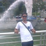 merlion tower singapore