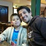 Con mi hijo