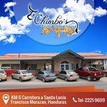 Honduras Restaurante chimbos grill