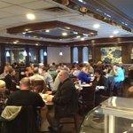 East Hanover Diner - dining room