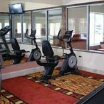 Excercise WorkOut Room