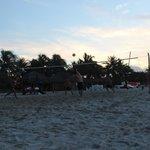 Playa hotel