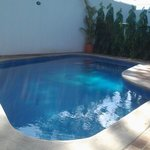 Hotel Executive Managua Foto