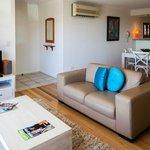 2 Bed Standard Villa