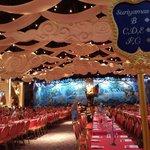 Fantasea Dining Hall