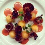 Foto van Eolo Seasonal Sicilian Kitchen
