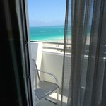 View from room 1249