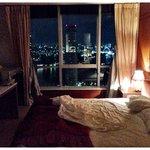 Bedroom Jasmin Apartment