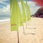 Wonderful Jimbaran beach