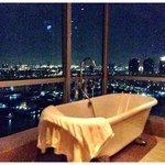 Bathroom Jasmin Apartment