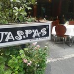 jaspas wine and grill