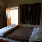 inside Room 107