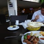 Niazi's Lefkosa a Great Place for a Perfect Meal