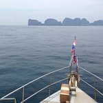 Good morning, Phi Phi!!