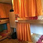Foto de Shanti Hostel
