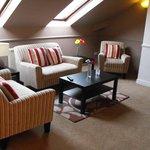 Executive Family Room Lounge