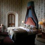 Anne Boleyn Room