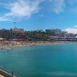 Torviscas Playa