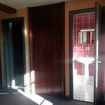 Chambre 12 au 3ieme étage avec wc séparé