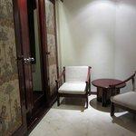 room-old furniture