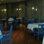 Restaurant il Giardino 10.04.2014 22:30 Uhr