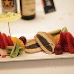 Postres Restaurante Way Menorca