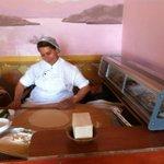 buffet de la pileta, pancakes turcos