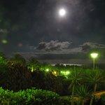 widok nocą