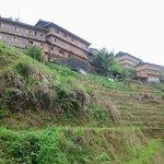 Tiantou Village