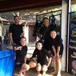 Phuket Scba Diving Club
