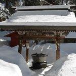 Brunnen (temizuya)