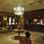 Lobby del Hotel 2