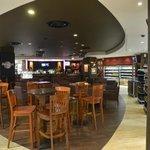 Hard Rock Bar Malta International Airport