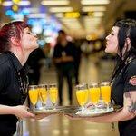 Hard Rock Bar Malta International Airport - Our Rockers