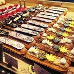 Yeliseev's Food Hall