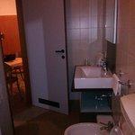 Hotel Centro Turistico Citta di Bologna-Edifici in mattoni