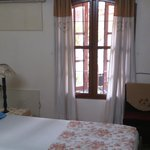 Double room ground floor