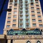 Hotel Merit Lefkosa 1