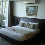 Sahadewa Ocean front suite