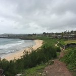 Walk along Kapalua Trail from The Ritz-carlton