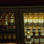 Mexican beer Corona