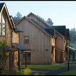 The 5 Star Maxwells Villas