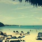 Cove Beach au Grand Palladium Lucea