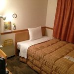 Photo de Toyoko Inn Naha Shintoshin Omoromachi