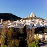 El castillo de los Fajardo en Vélez Blanco