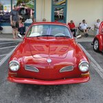 Car Show Old Town Kissimmee