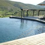 Game Lodge - Infinity Pool