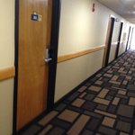 Days inn with many rooms