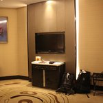 upgraded rooms