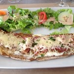 Tartine Alsacienne